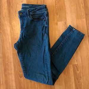 Articles of Society | Skinny Jeans